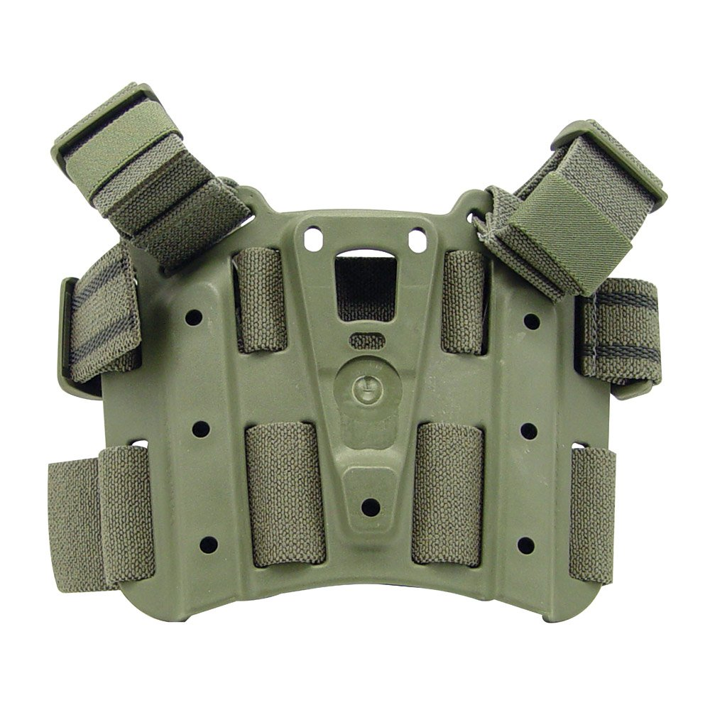 BLACKHAWK! Tactical Holster Platform, Foliage Green
