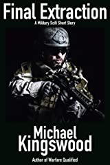 Final Extraction Kindle Edition