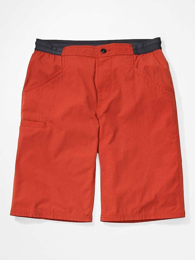 Marmot Rubidoux Shorts - Pantalones Cortos para Hombre ...