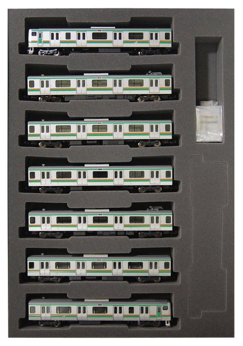 TOMIX Nゲージ E231 1000系 東北 高崎線 基本セット A 92881 鉄道模型 電車 B00QTABAJ0