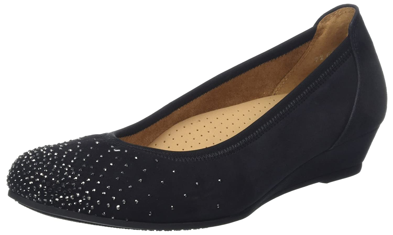 Gabor Shoes Comfort Sport, Ballerines Femme 72.694