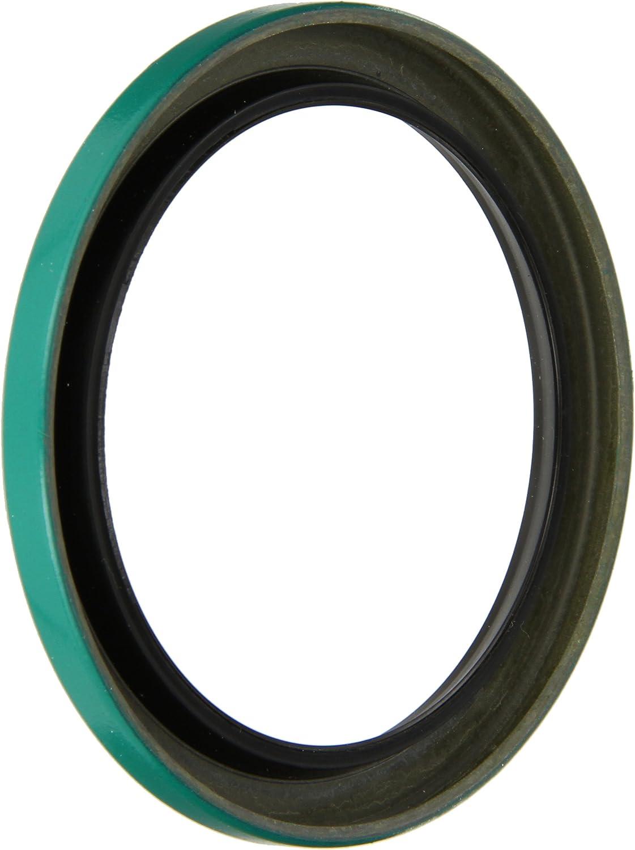 3.5 Bore Diameter HM14 Style R Lip Code Inch 0.25 Width 2.75 Shaft Diameter 3.5 Bore Diameter 0.25 Width 2.75 Shaft Diameter SKF 27271 LDS /& Small Bore Seal