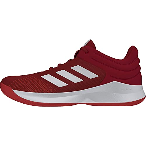 sports shoes timeless design no sale tax adidas Pro Spark Low 2018, Chaussures de Basketball Homme ...