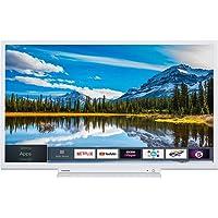 Toshiba 32D3864DB 32 Inch 720p HD Ready A+ Smart LED TV TV/DVD Combi 3 HDMI (Refurbished)