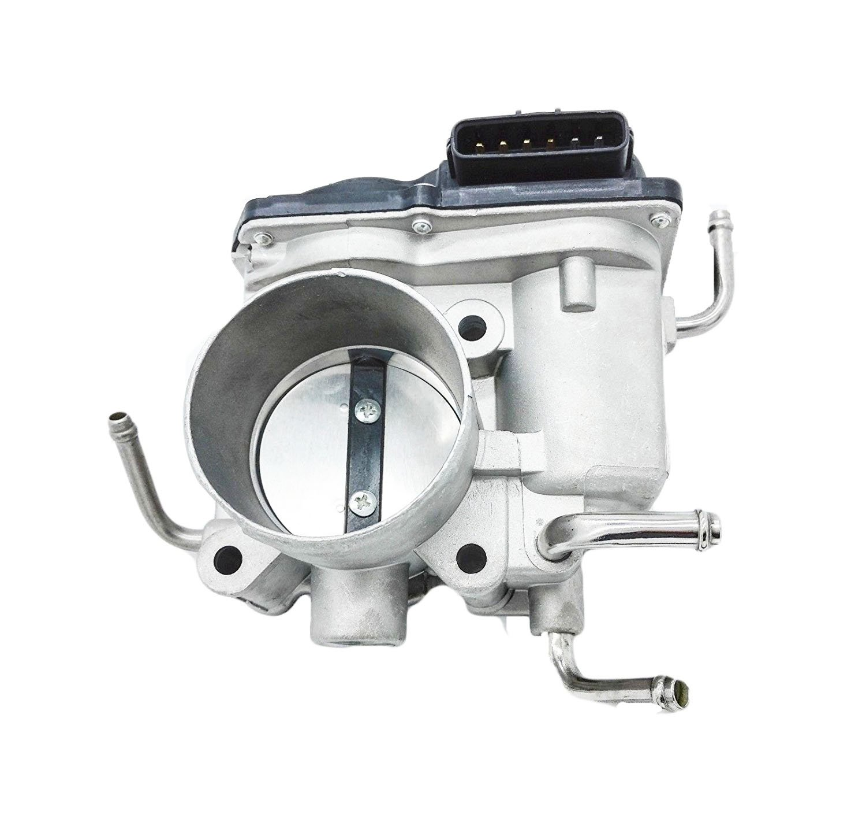 Throttle Body 2203028070 For Toyota Matrix Camry Corolla RAV4 2.4L Scion tC xB