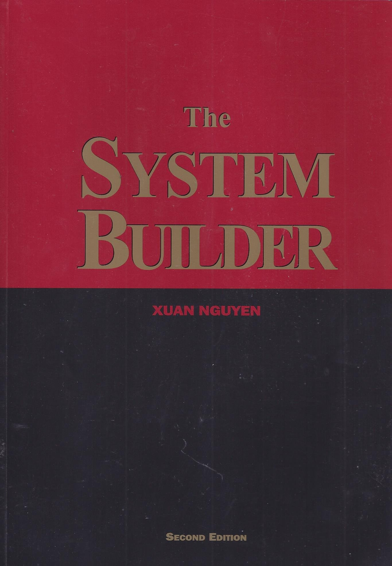 Download The System Builder, 2nd Edition pdf