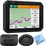 Garmin dezl 780 LMT-S 7 GPS Truck Navigator (010-01855-00) with Accessories