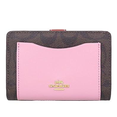 purchase cheap 35cec 329d1 Amazon | (コーチ) COACH 二つ折財布 #F27147 IMN2Q 並行輸入品 ...