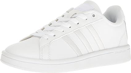 adidas W Cloudfoam Advantage White