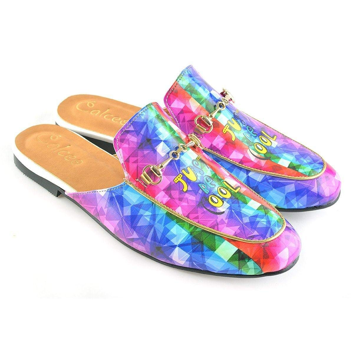 Goby Just be Cool Slip-On Loafer CAG106