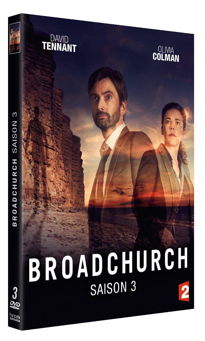 Broadchurch : saison 3 : 2017