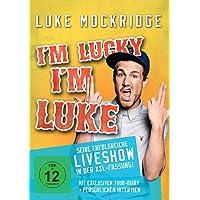 I'm Lucky, I'm Luke