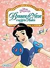 Branca de Neve e os Sete Anões - Coleção Disney Pipoca