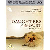Daughters of the Dust (DVD + Blu-ray) [Reino Unido]