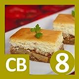 Best Desert Cookbooks - CookBook: Dessert Recipes 8 Review