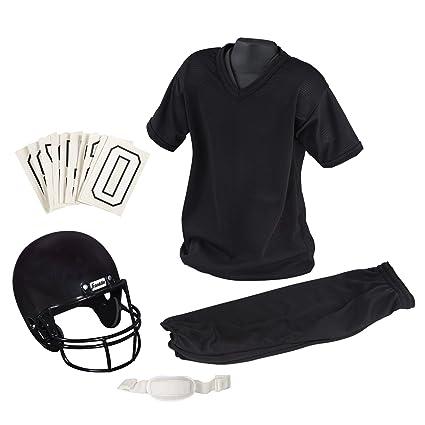 Amazon.com   Franklin Sports Youth Football Uniform Set 1b2129975