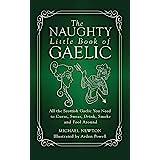 Naughty Little Book of Gaelic: All the Scottish Gaelic You Need to Curse,Swear, Drink, Smoke and Fool Around
