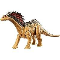 Jurassic World Dual Attack Amargasaurus
