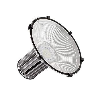 Campana LED Driverless 150W 120lm/W Blanco 5000K efectoLED