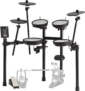 Roland TD-1DMK Dual-Mesh Kit Entry-Level V-Drums Set