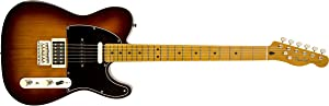 Fender Modern Player Tele® Plus Electric Guitar Review
