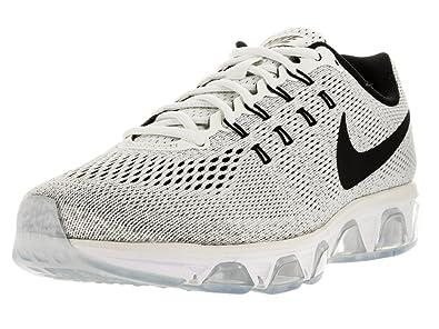 reputable site 98bb3 d720c Amazon.com   Nike 805941-100 Men AIR MAX Tailwind 8 SAIL White Wolf Grey  Black   Running