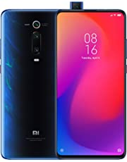 """Xiaomi Mi 9T Pro Smartphone da 6.39"""" FHD+, Snapdragon 855, Tripla Fotocamera post.13 + 48 + 8MP, Fotocamera ant. 20MP a comparsa automatica, 4000 mAh, con NFC, 6GB RAM+128GB ROM, Blu (Glacier Blue)"""