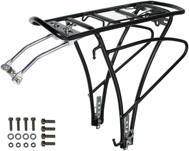 P4B - Portaequipajes para Bicicleta con fijación Universal para ...