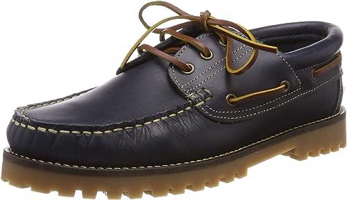 Benavente Mens Boat Shoes