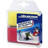 Holmenkol Worldcup Mix 2x 35g