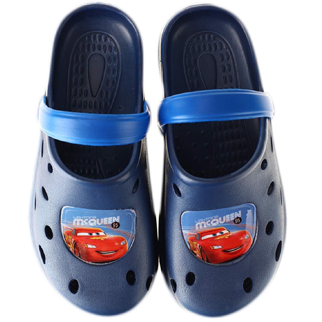 Zuecos Sabots de Goma eva para Chico Disney Cars McQueen 870-223
