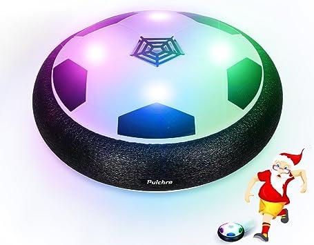Fútbol Aire pulchra (LED Lights & Espuma Parachoques, construido ...