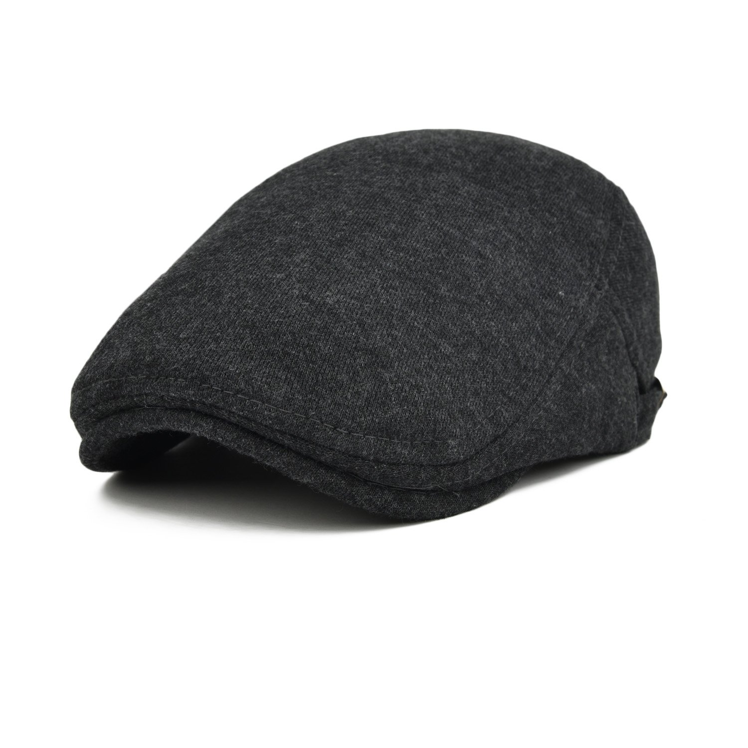 e812f42f VOBOOM Men's Cotton Flat Ivy Gatsby Newsboy Driving Hat Cap product image
