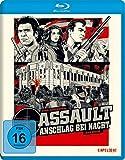 Assault - Anschlag bei Nacht [Blu-ray]