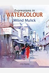 Expressions In Watercolour Paperback