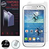 Samsung Galaxy Grand Neo/ Grand Lite/Grand Plus I9060 I9062 I9060I: 1 Film de protection d'écran Verre Trempé
