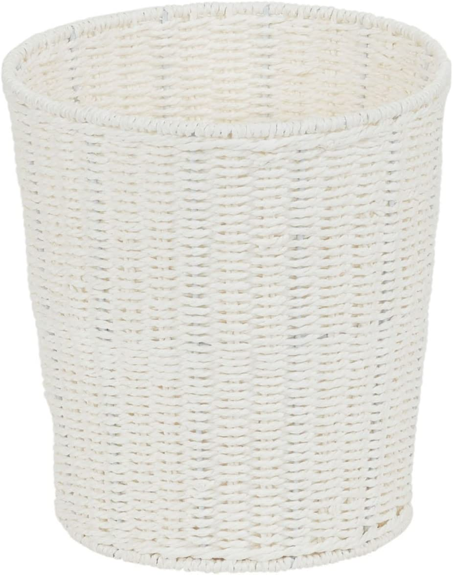 Household Essentials ML-7192 White Paper Rope