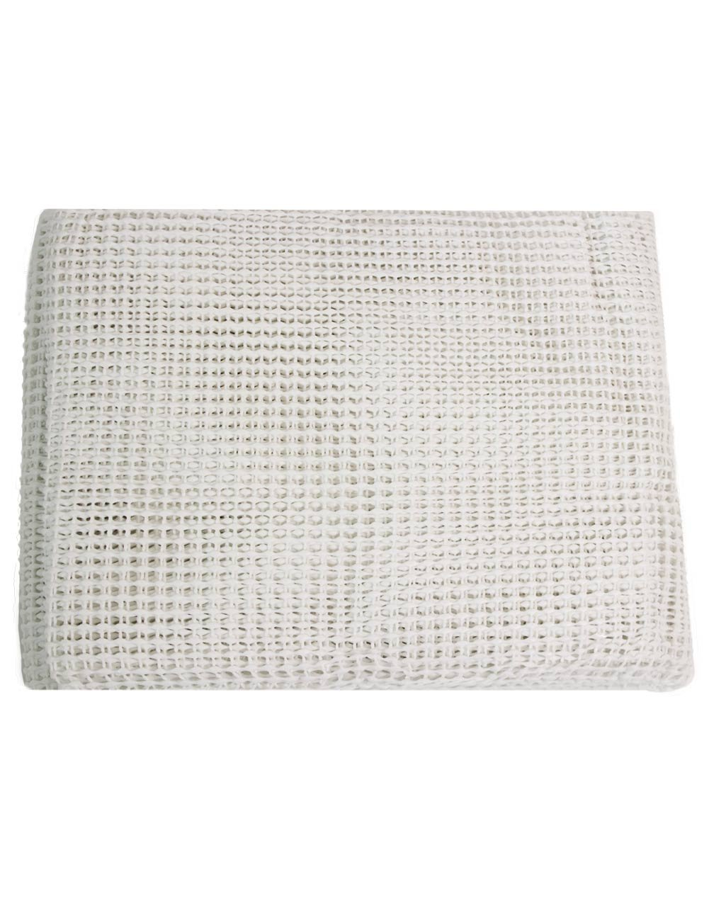 1400 Series Rug Pad White 5' X 8' (152 x 244 cm) Cleverbrand Inc.