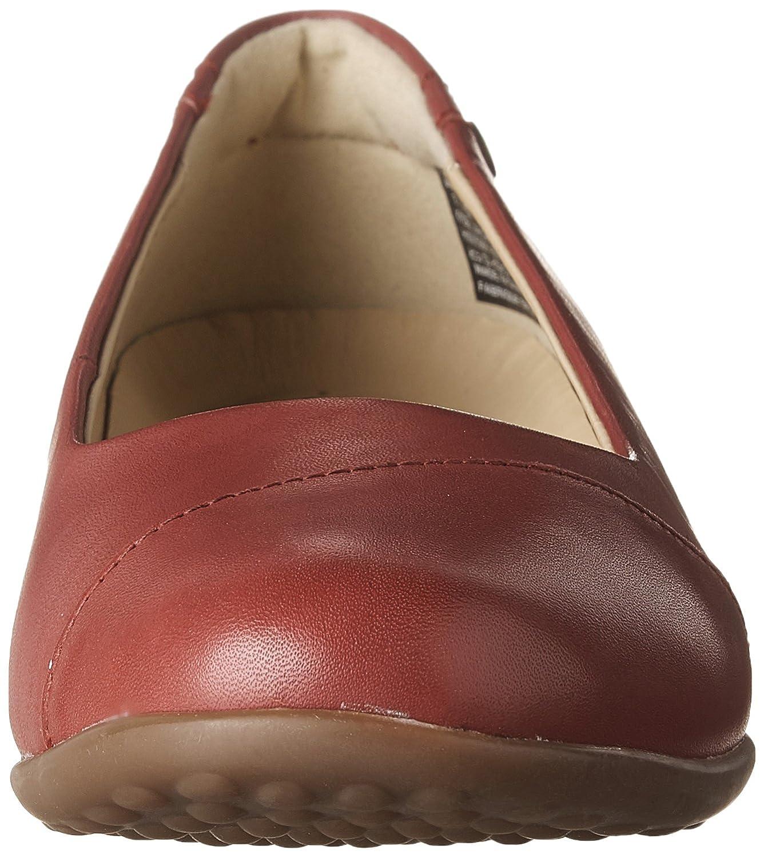 Hush Puppies Womens Linnet Bria Shoes