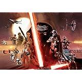 Fototapete Tapete Photomural Bild Wanddeko Disney STAR WARS 2737
