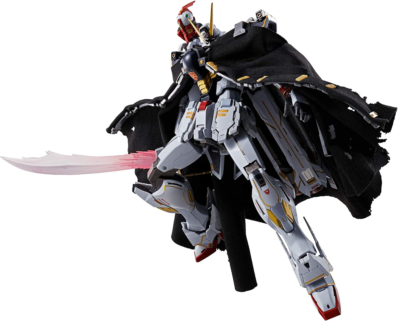Bandai Metal Build XM-X1 Crossbone Gundam X1