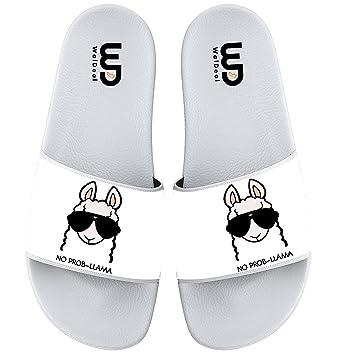 No Prob Llama Mens Soft Casual Shoes