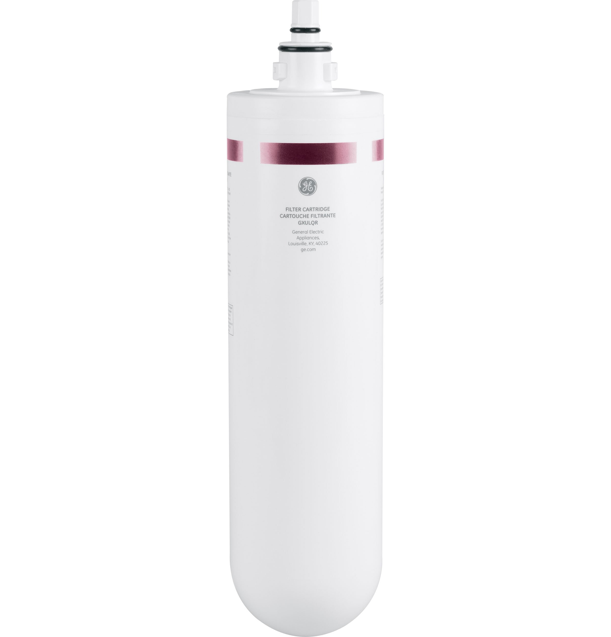 General Electric GXULQR Kitchen or Bath Replacement Filter by General Electric