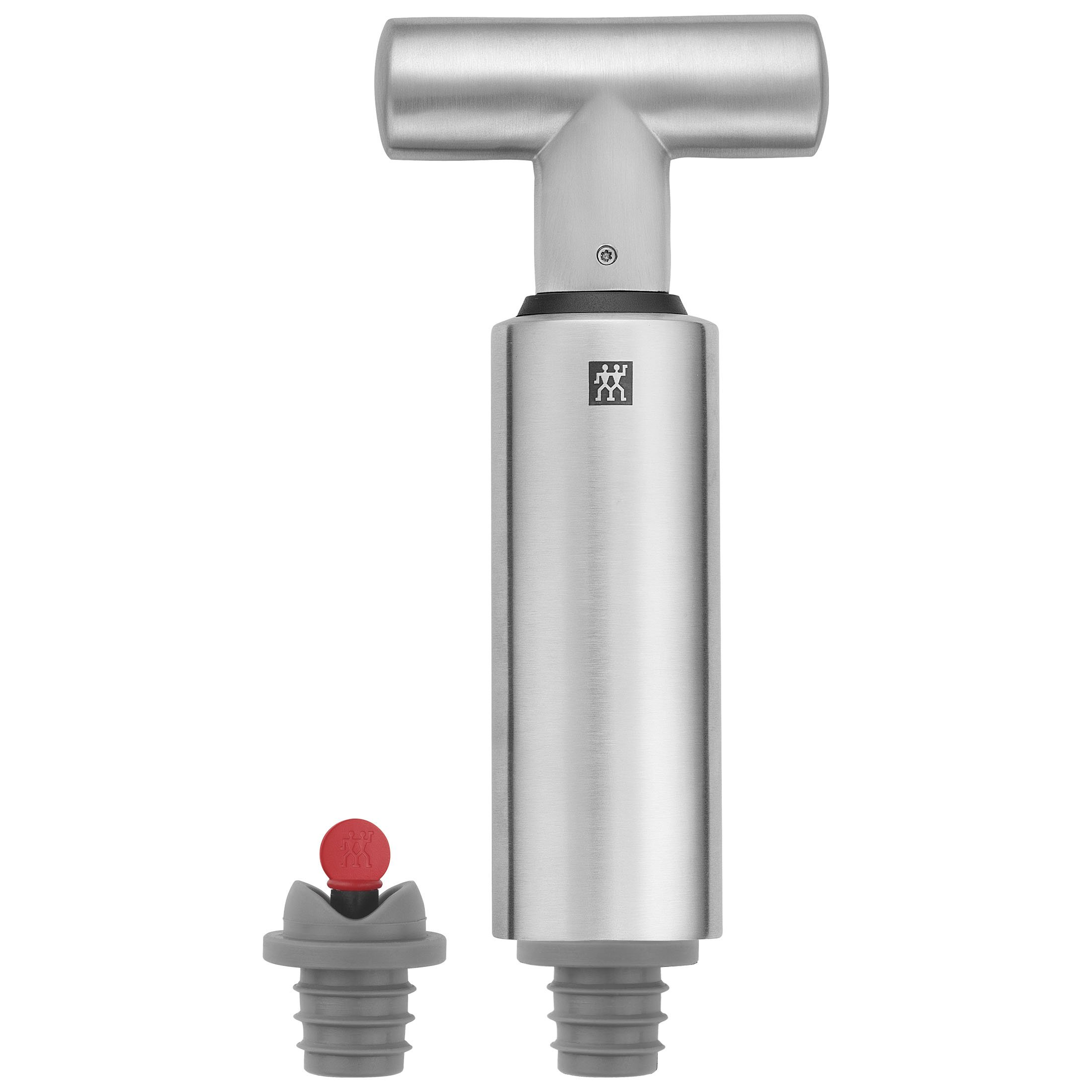 ZWILLING J.A. Henckels Sommelier Accessories 3-pc Wine Vacuum Pump & Stopper Set by ZWILLING J.A. Henckels