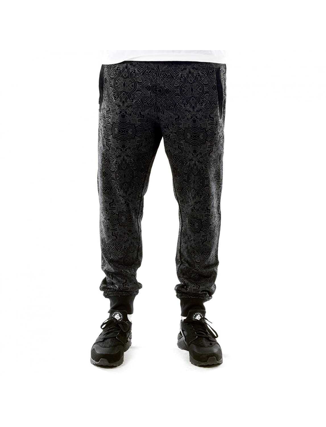 Wrung Pants - Tribal black size: XL (X-Large)