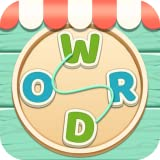 Word Shop - Brain Search Puzzle Games