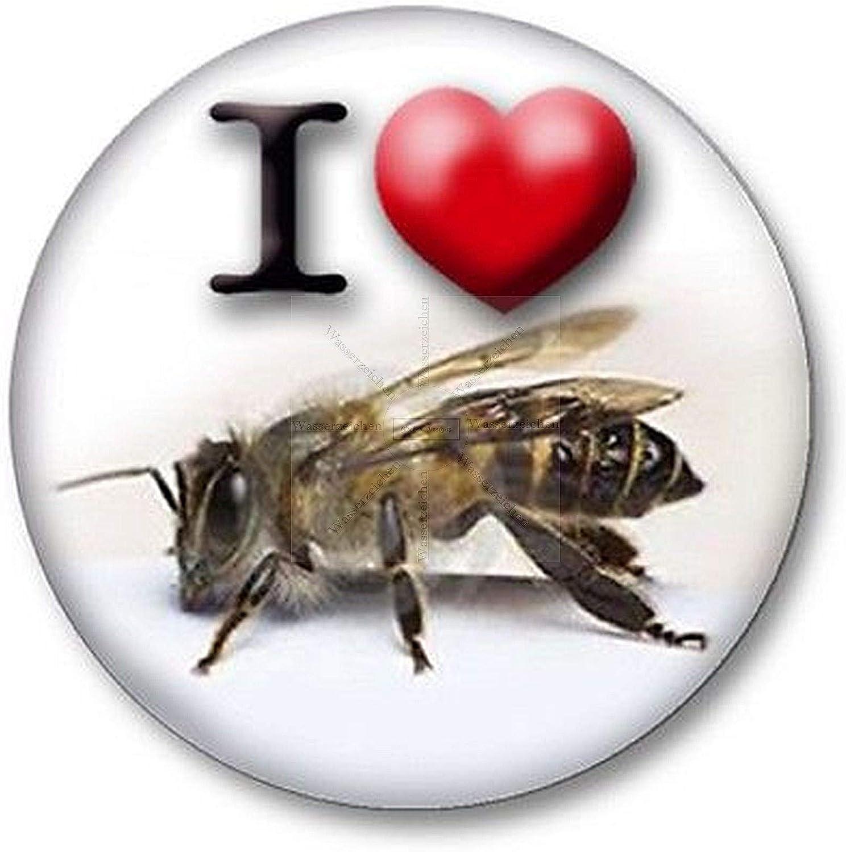 6St/ück!Aufkleber-Folie Modellbau Miniatur Rettet die Bienen I Love Bees Herz S268 Ma/ßstaab Vinyl-Sticker Profi Qualit/ät 4cm