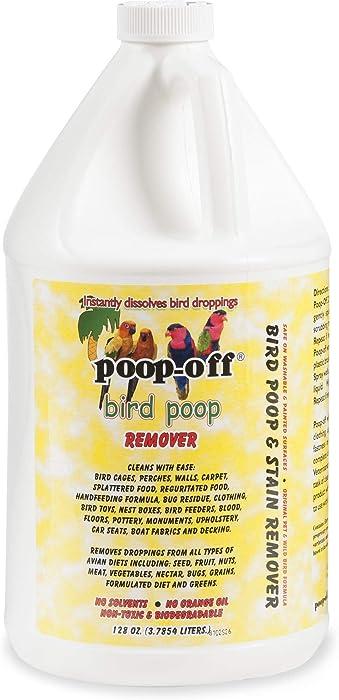 Top 10 Natures Miracle Poop Off