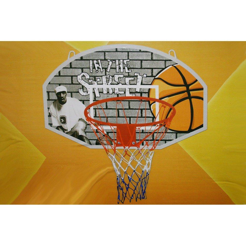 XXT Vedes 73200261 Basketballkorb 90x60cm