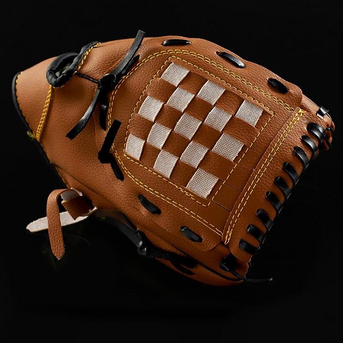 Amazon.com: franklin sports Infield jarra, infantil, guantes ...